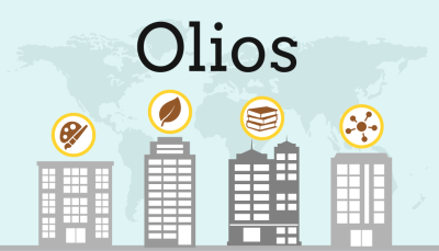 Olios<br>video presentation